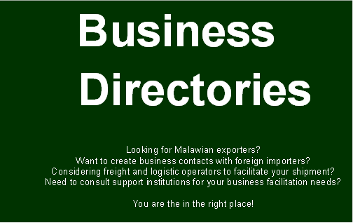 Business Directories logo